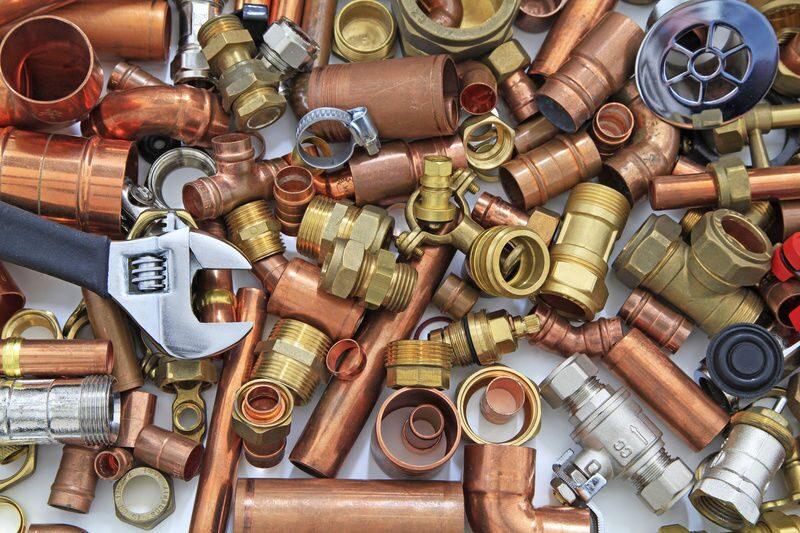 Прием и сдача цветного металла меди прием цетного металла в Ильинское